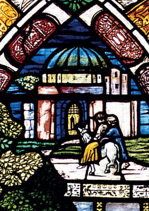 Christ-Church-Cathedral - Irish Christmas cards
