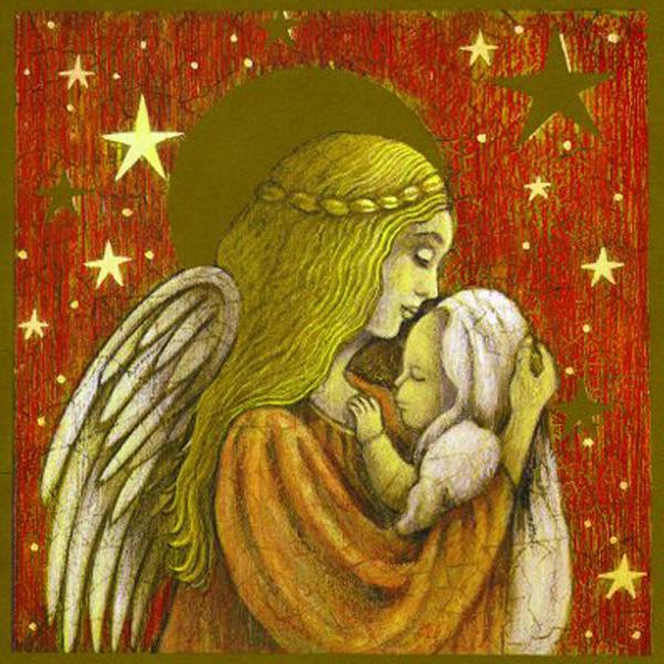 Irish Made Christmas Cards
